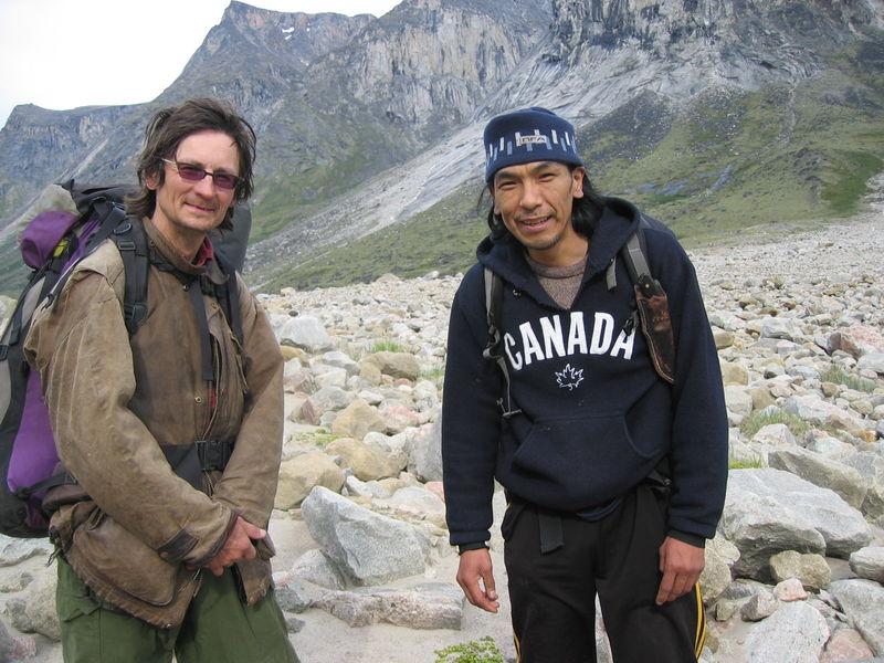 Nunavut 08 06 395