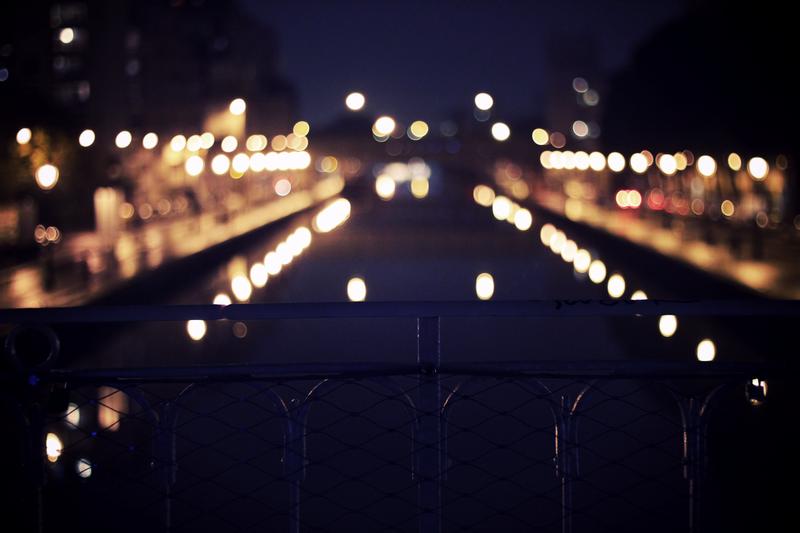 canal ourcq paris