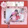 album sur vous 2 (mes enfants)