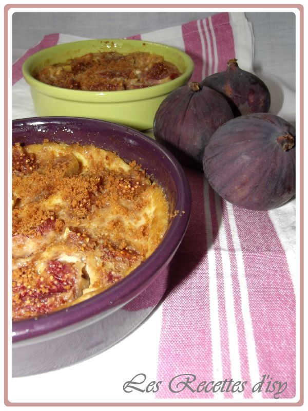 clafoutis figues1