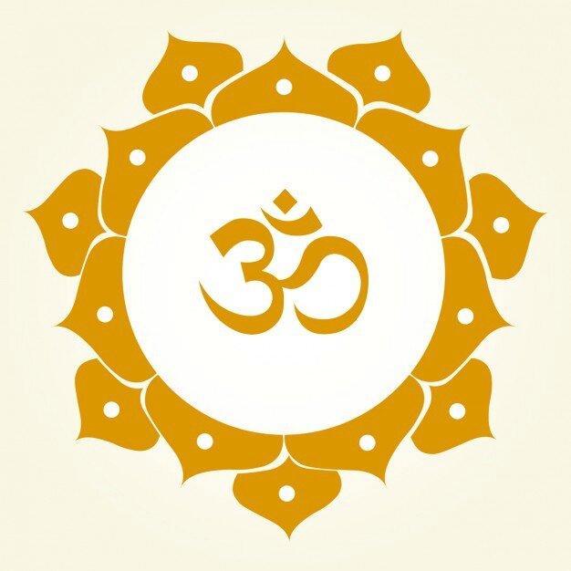 symbole om