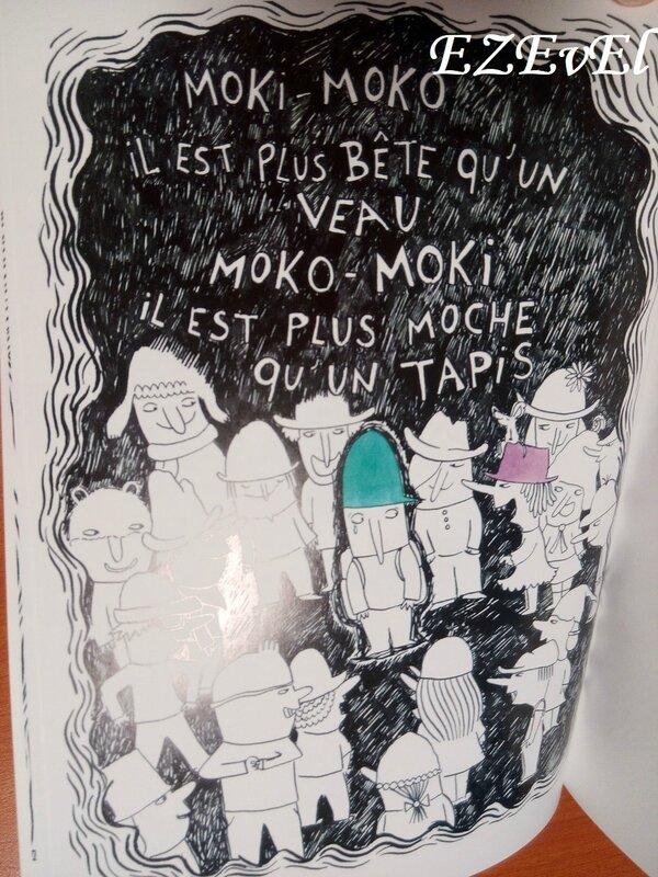 Monsieur MOK 2 EzEvEl