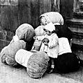 Basic knittings !