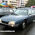 Citroen CX break (Retrorencard octobre 2012) 01