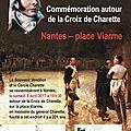 8 avril 2017 : rassemblement à la croix de charette à nantes