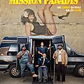 Au cinéma le 2 juin retour sur mission paradis la comédie qui roule sur les clichés (+concours twitter)