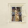 la Vierge de Chatenois