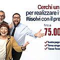 Offerta di prestito tra singoli in italia