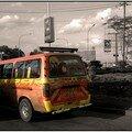 Nairobi bus