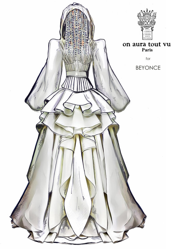 beyonce_on_aura_tout_vu_sketch_custom_design