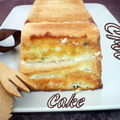 Croc cake