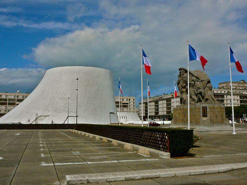 Le Petit Volcan.