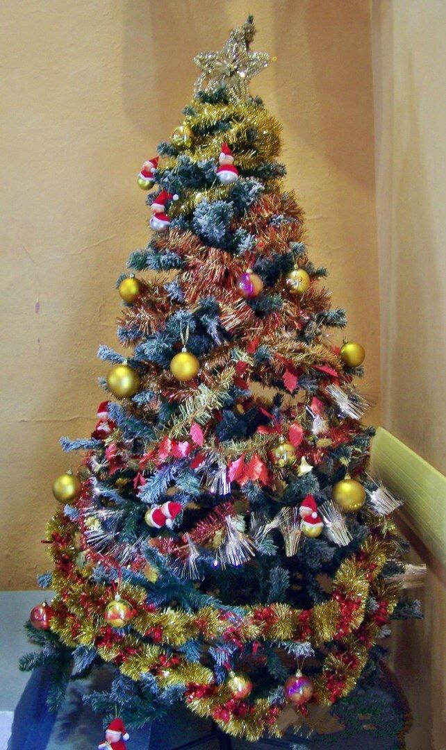 Goûter des Aînés 10 décembre 2016 ELISEANE - R (12)