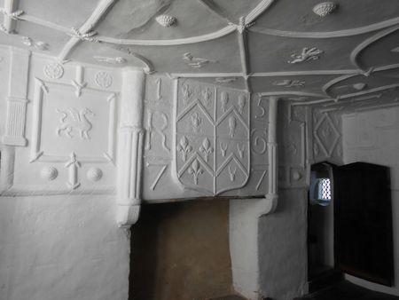 Chambre au dessus de la brasserie