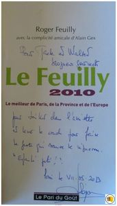 Le Feuilly