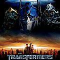 Transformers (autobots vs. decepticons)