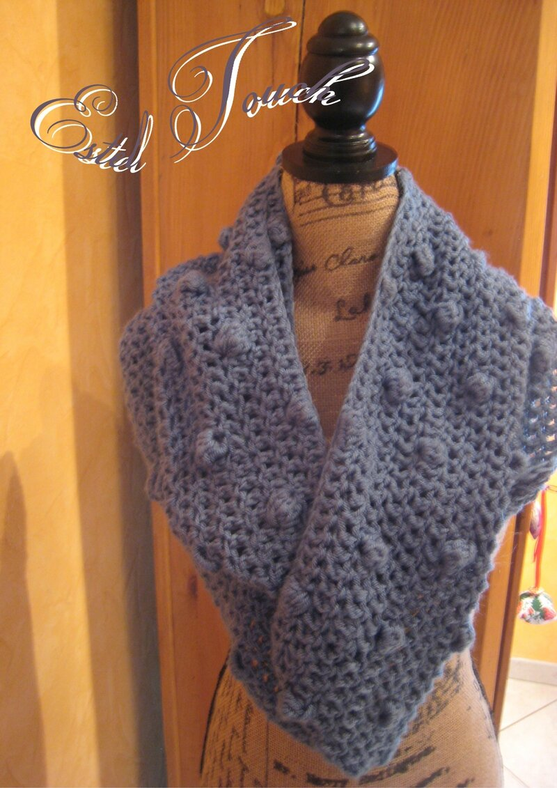 snood crochet1