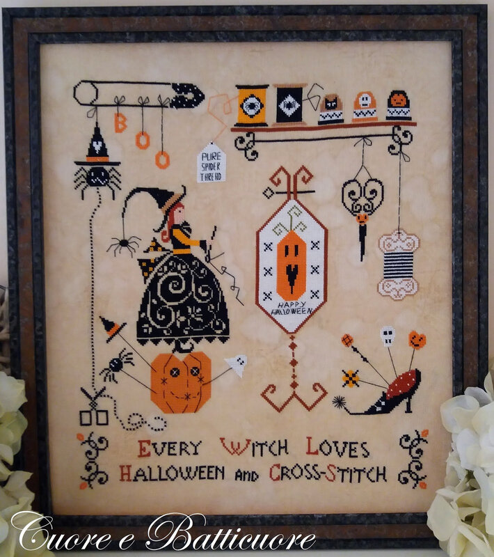 halloween and cross stitch 1