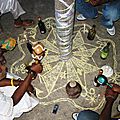 The spiritual works, mystic and magic of the most powerful marabout malayikan