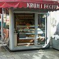 Food trip in croatia. le dévouement pour mon blog n'a plus de limite.