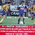 26 - corse football - n°371 - n10 - septembre 1995