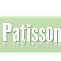 etiquette patisson