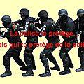 Aulnay-sous-bois : qua fait la police ?