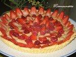 Tarte_sabl_e_MAISON_aux_fraises_MAISON_et_framboises_ma_prem____032
