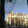 + fall in paris +