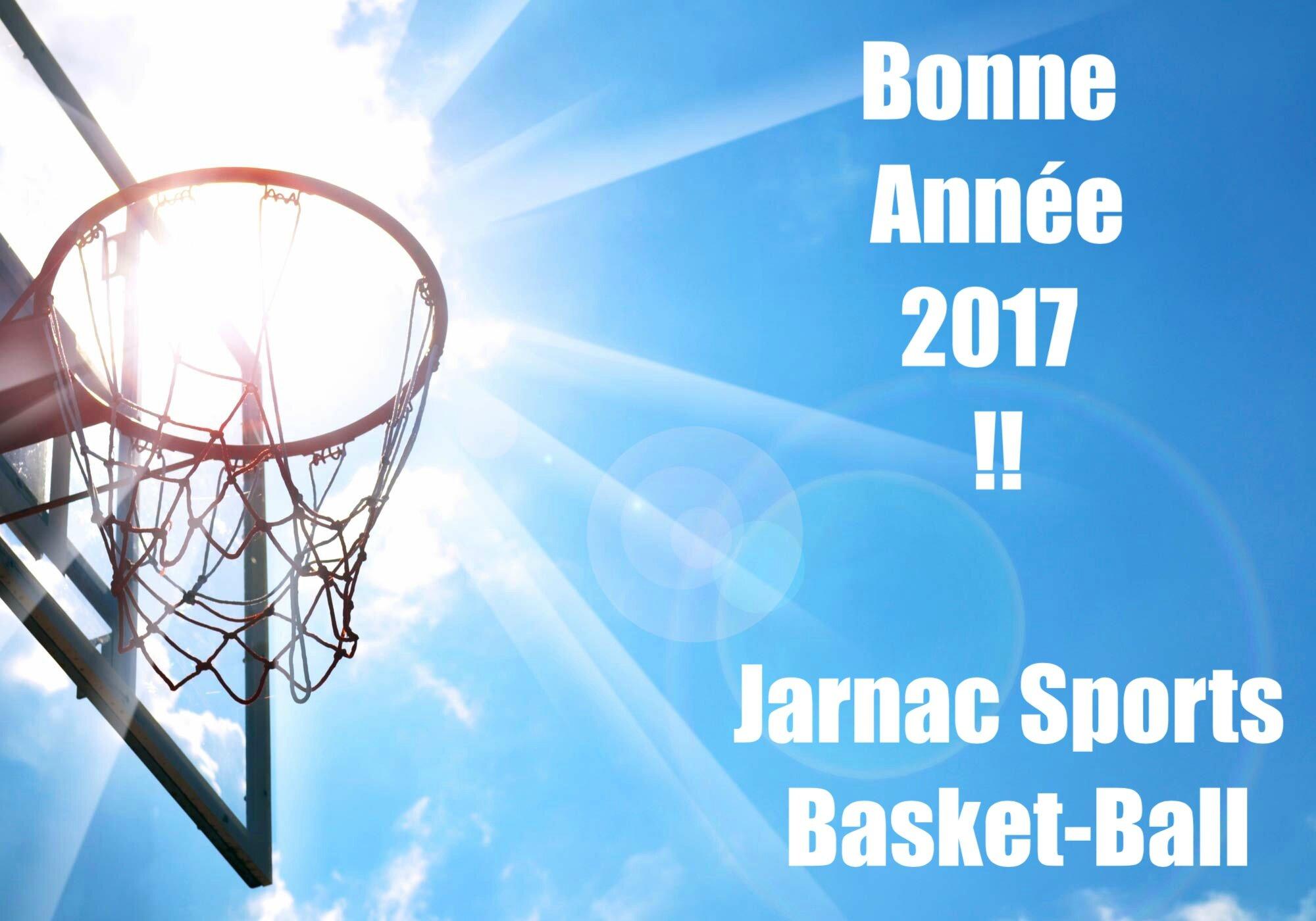 BONNE ANNEE 2017 !!!