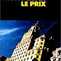 Le prix, roman par manuel vazquez montalban (1995)