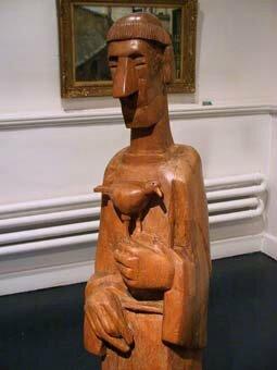 Sculpture de Jean Pleyers père
