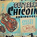 Guitares Chicoin