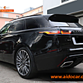 Location range rover velar r-dynamic 2018 à casablanca