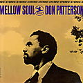 Don Patterson - 1967 - Mellow Soul (Prestige)