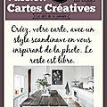 Carte défi 523 passion cartes creatives le blog
