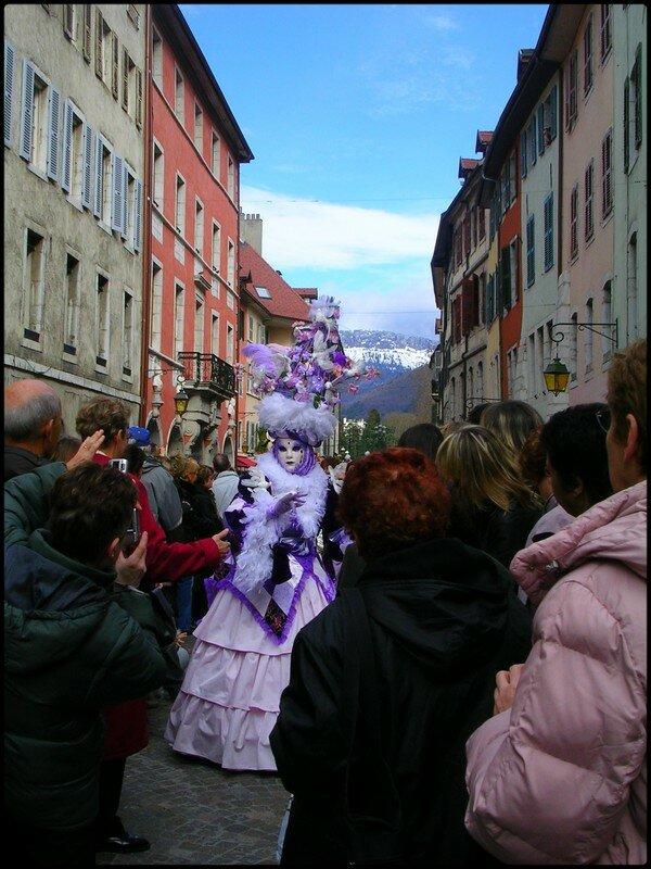 Carnaval Vénitien Annecy le 3 Mars 2007 (98)