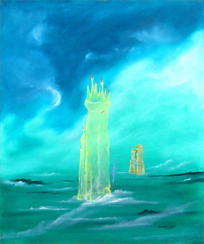 Castillos en el aire 1