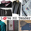 Une rencontre...love me tender