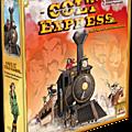 Boutique jeux de société - Pontivy - morbihan - ludis factory - Colt express