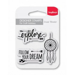 tampon-clear-scrapberry-s-follow-your-dream
