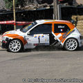 2010 : Rallye de La Plaine