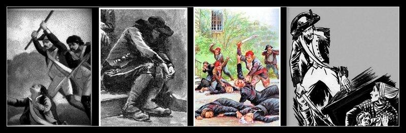VICTIMES DE LA REVOLUTION IMAGES