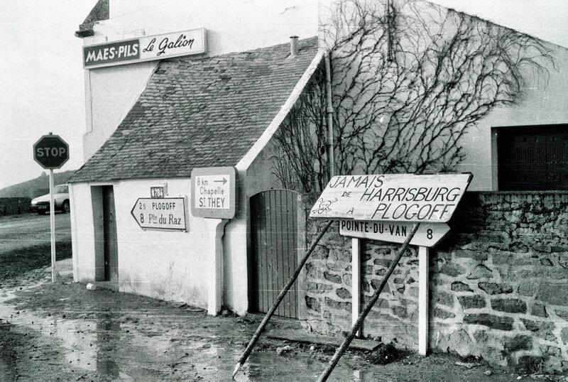 Ch38 - Non au nucléaire au Loch - Reste de barricade 8
