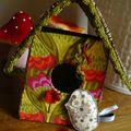 Bird house / Nichoir