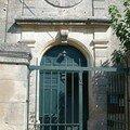 Le temple de l'eglise réformée de france de congénies par loic vannson