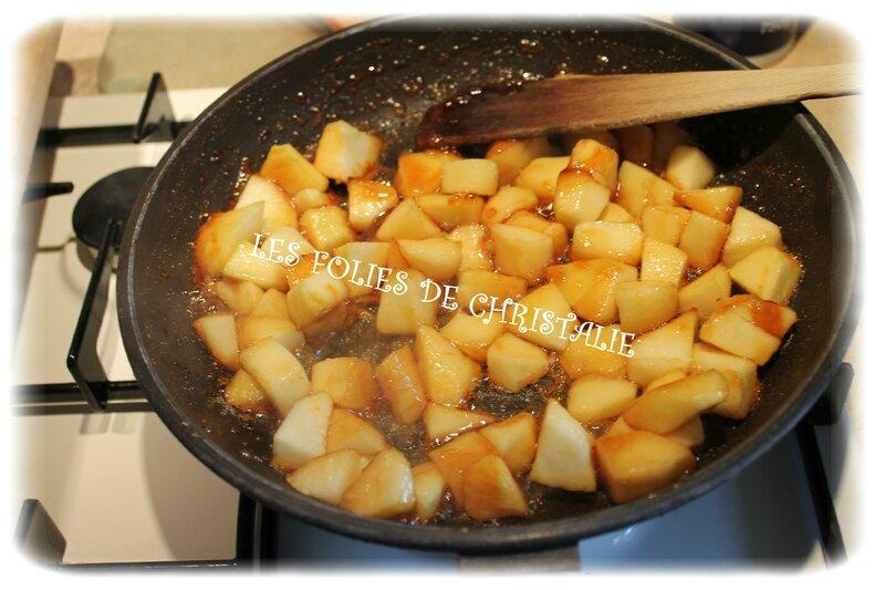 Clarita pommes 4