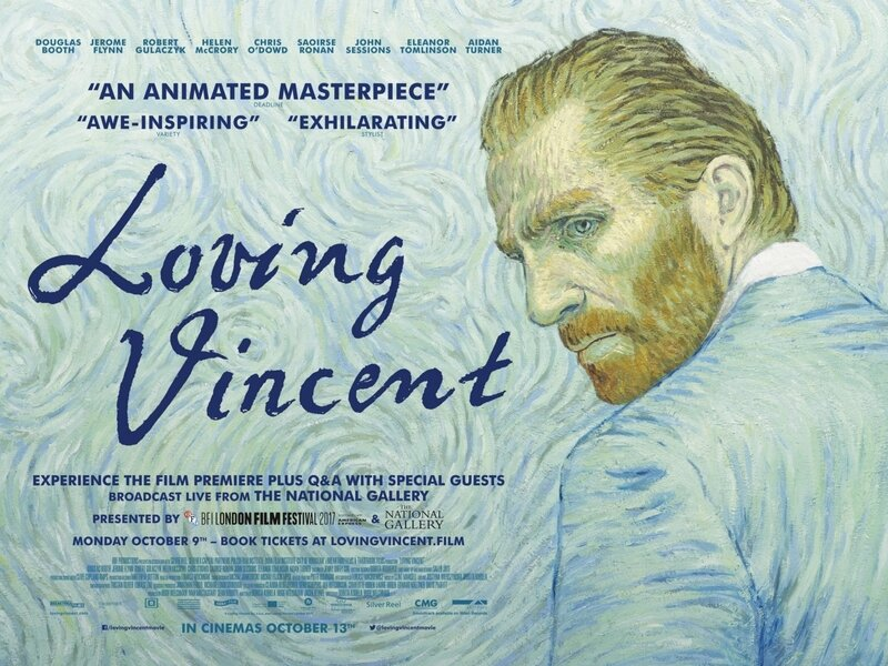 logo Loving Vincent