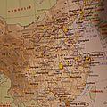 Photos du voyage en Chine