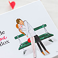 ○ my little box de février ○